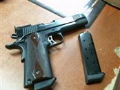 KIMBER Pistol GOLD MATCH II